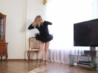 18yo/and sofya erotic belaya gymnastics