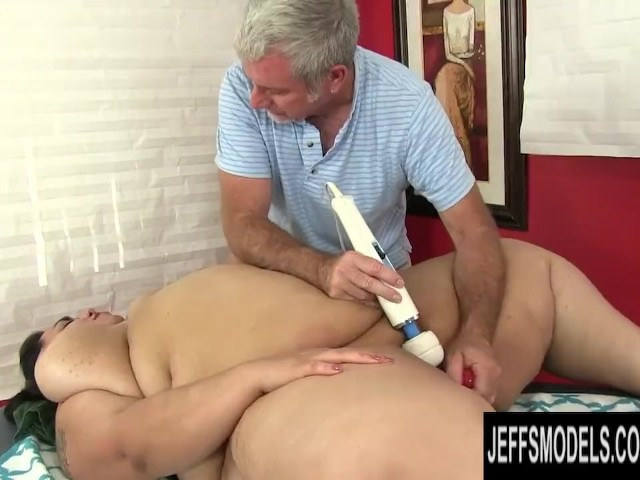 Massaging Young Fatty Mia Riley and Stimulating Her With Two Toys at Once - Free Porn Videos - Cliporno