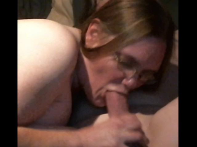 Amateur Mature Cum Mouth