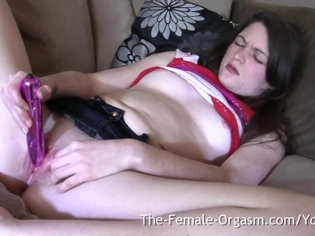 Girl Loosing Her Virginity