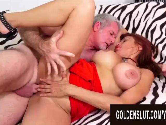 Golden Slut - Flawless Older Redhead Babes Taking Cock Compilation Part 1 - Free Porn Videos - Cliporno