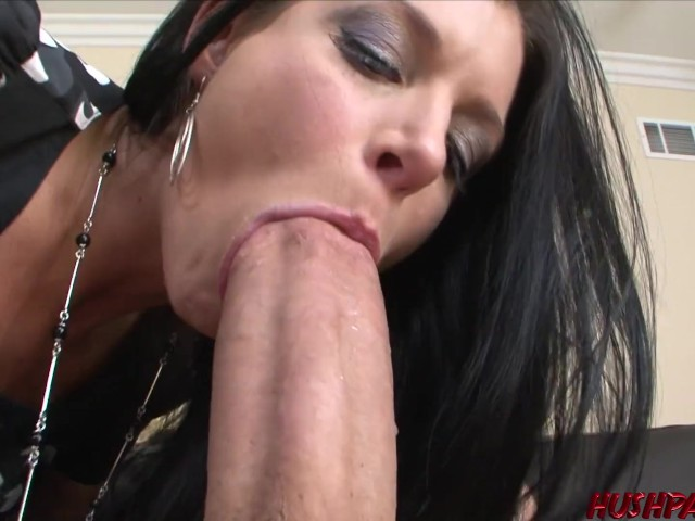 Milf Loves Monster Cock