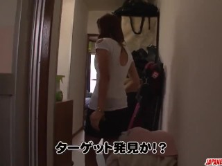Passionate fuck play with naked Mei Aso - More at Japanesemamas.com