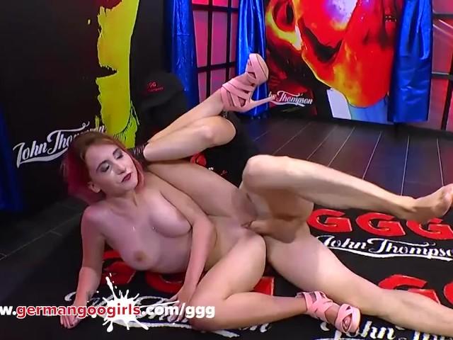 German Goo Girls Big Tits