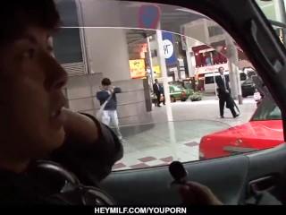 Amateur Japanese POV porn with kinky Serina - More at Japanesemamas.com