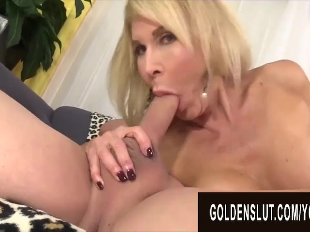 Erica Lauren At Still Blows Away Younger Competition Porndude 1