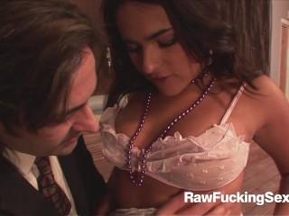Raw Fucking Sex - Fucked Latina Valery Summer