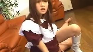 Горничная Yu Aizawa ублажает своего господина – больше на hotajpcom