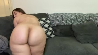 Short Thick Indian Shaking And Spending Ass