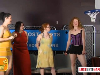 Group/funny/strip hot seriously basketball 4