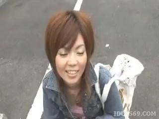 Himeno Movie Sex Addicted Japanese Slut Is Hard To Please - More at hotajp.com