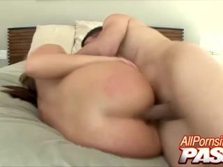 Erotic And Sensual Fucking Casey Cumz
