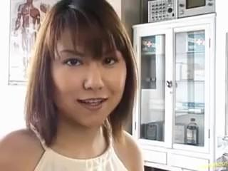 Senna Ogawa Asian babe has cute sex - More at hotajp.com