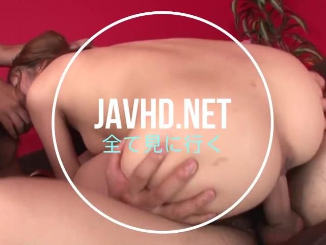 Japanese Group Sex 2 on JavHD Net