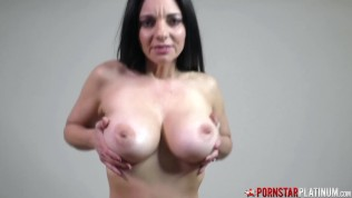 MILF Mindi Mink Fucked By Soldier Stepson