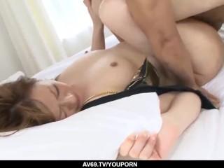 Jaw shedding Yukina Momose Asian sex movie at house – Extra at 69avs.com