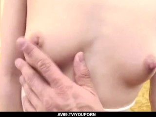 Miina Yoshihara delights with cock in endless xxx scenes - More at 69avs.com