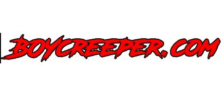 Boy Creeper