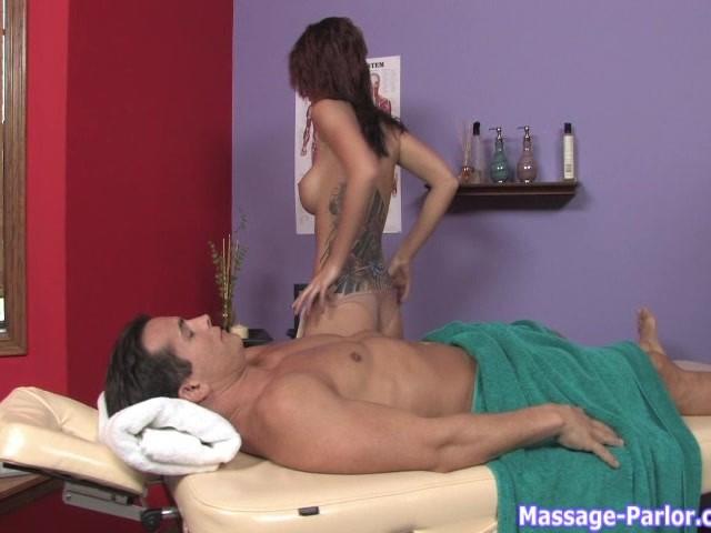 massage parlor porn site Massage @ Aloha Tube.