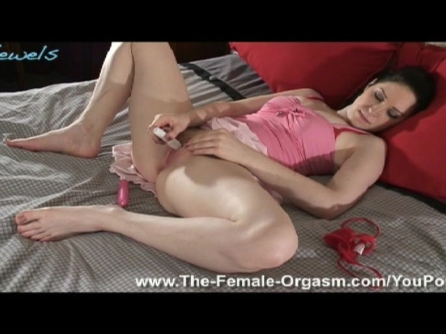 female orgasm youporn May 2016  Sex is not a goal-based activity that's only being 'done right' if you both have an  earth-shattering climax.