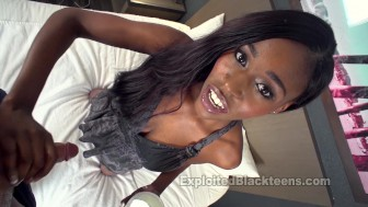 petite black porn videos Watch Petite Girl Gangbanged by Massive Black Cocks on TNAFlix, the best xxx  hd porn site.