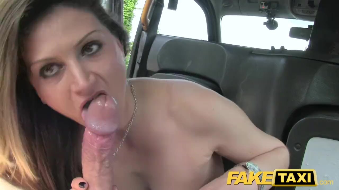 Fake taxi uk black woman xxx we are the law 8