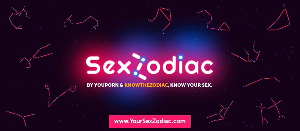YouPorn Partners with KnowTheZodiac, Launches SexZodiac