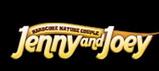 Jenny and Joey