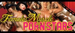Female Muscle Porn Stars
