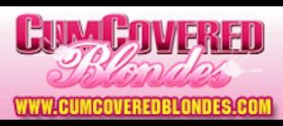 Cum Covered Blondes