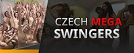 Czech Mega Swingers