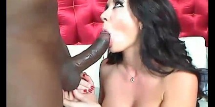 White girls sucking big dicks