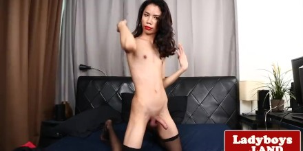 Edison recommend best of solo ladyboy cock