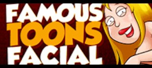 Famous-Toons-Facial