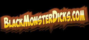 Black Monster Dicks