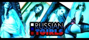 Russian TGirls