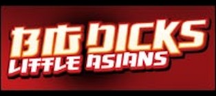 Big Dicks Little Asians