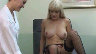 Camsex99-Advantage This Nurse Doesn't Stop Taking Advantage Of Her Patients – Pt. 1/4
