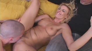 Hot Milf Banged While Hubby Watches PornZek.Com