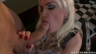 Mature Blonde Wife Pornstar Takes Anal From Custom PornZek.Com