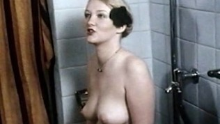 Vintage Porn 1970s-Classic Hairy Interracial