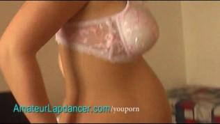 Pregnant Teen Does Lapdance And Strip PornZek.Com
