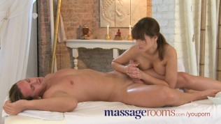 Massage Rooms Dripping Wet Juicy Sex After Sensual Foreplay PornZek.Com