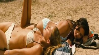 Odette yustman bikini