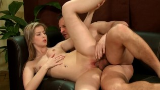 Adultmemberzone sweet russian cutie sasha rose gets her fa