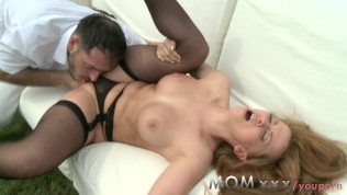 Mom Redhead Milf With Big Tits And Huge Ass PornZek.Com