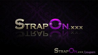 Strapon Double Pentration on sex