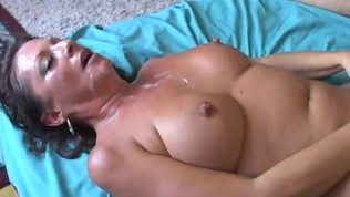 Mom morgan sullivan anal