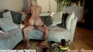 Sweetsinner Annika Albrite Done Doggystyle PornZek.Com