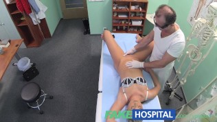 Czech FakeHospital E122